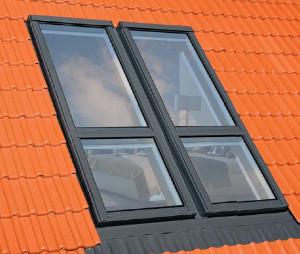 Lemování pro balkonové okno ESV/G, EZV-A/G, EHN-A/G, EHN-AT/G Thermo