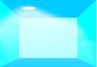 Rozložení intenzity osvětlení