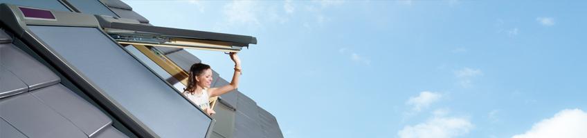 Markýzy s elektrickým ovládáním AMZ Z-Wave, AMZ Solar