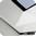 Vícekomorové PVC profily v bílé barvě